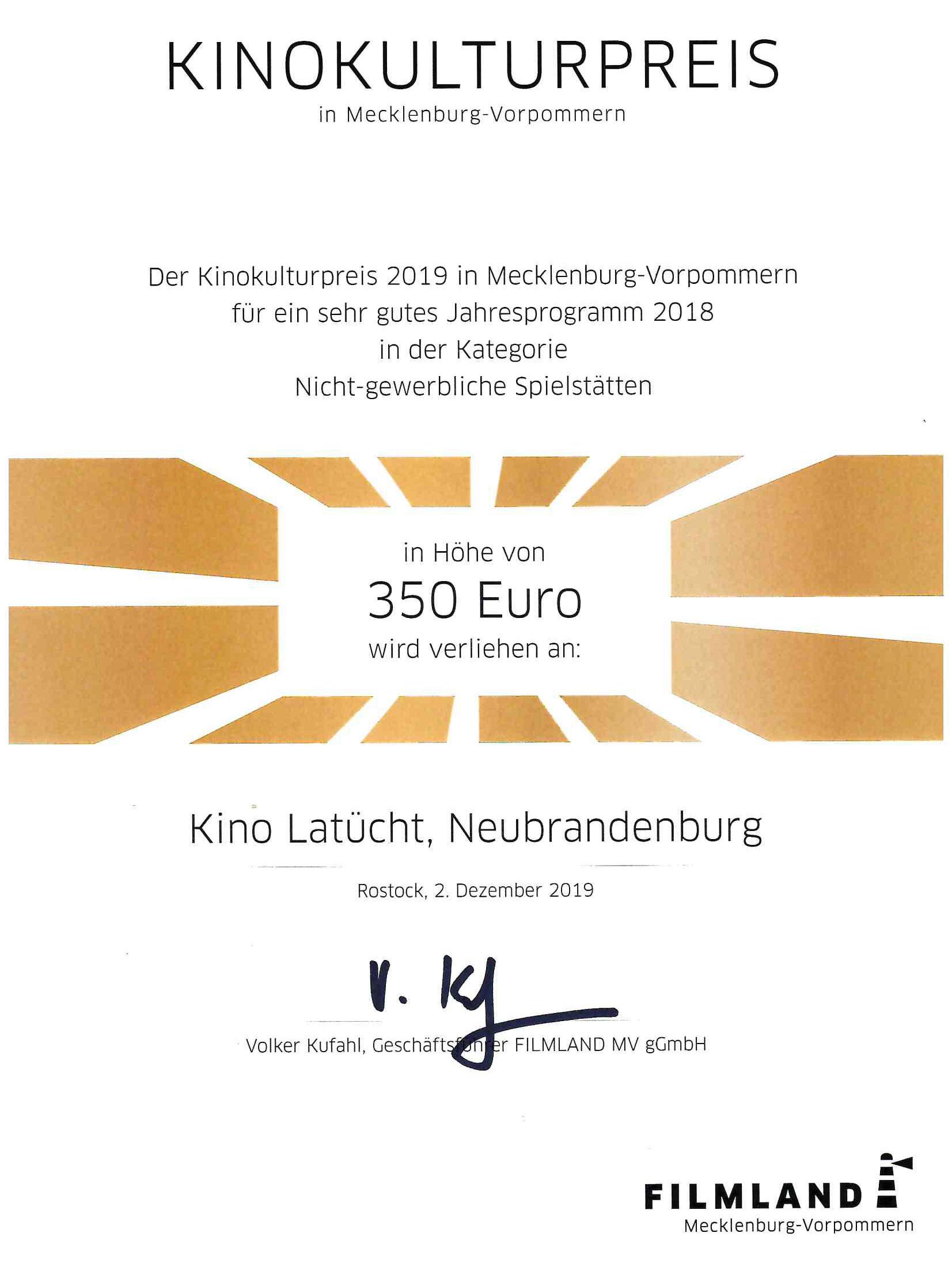 Kino Neubrandenburg Spielplan